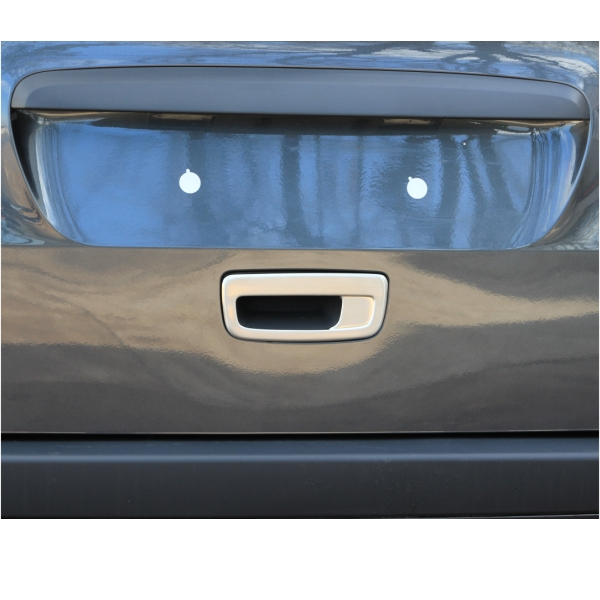 KS1040 - Chrom Türgriffe für Kofferraumtür Geeignet für Mercedes Citan ab 2013-