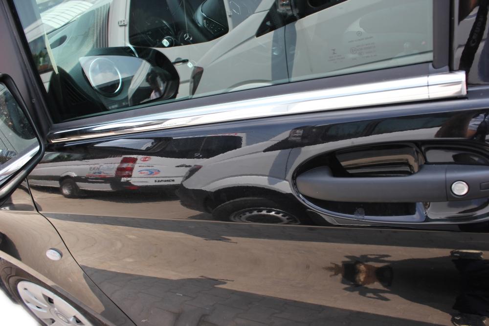 KS1296 - Zierleiste Fensterleiste Geeignet für Mercedes Vito ab 2015-