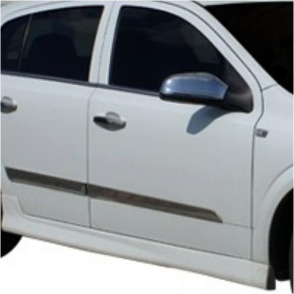 KS1052 - Zierleiste, Türleiste Geeignet für Opel Astra H HB ab 2004-