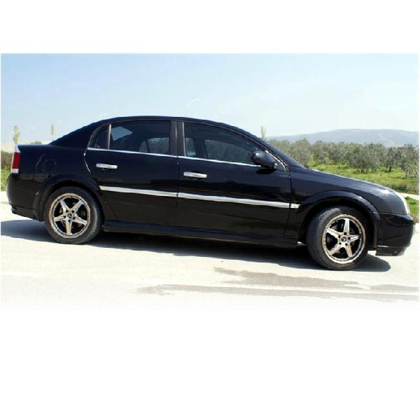KS1058 - Zierleiste Fensterleiste Geeignet für Opel VECTRA C 2002-2008
