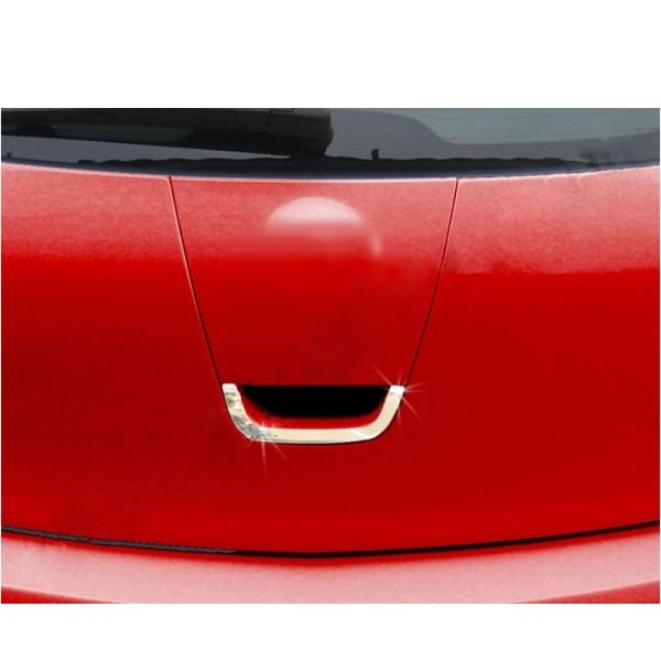 KS1069 - Chrom Türgriffe für Kofferraumtür Geeignet für Opel Astra J ab 2010-