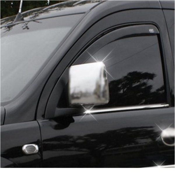 KS1077 - Zierleiste Fensterleiste Geeignet für Opel COMBO D ab 2012-