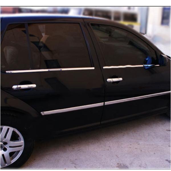 KS1097 - Zierleiste, Türleiste Geeignet für VW Golf 4 1998-2004