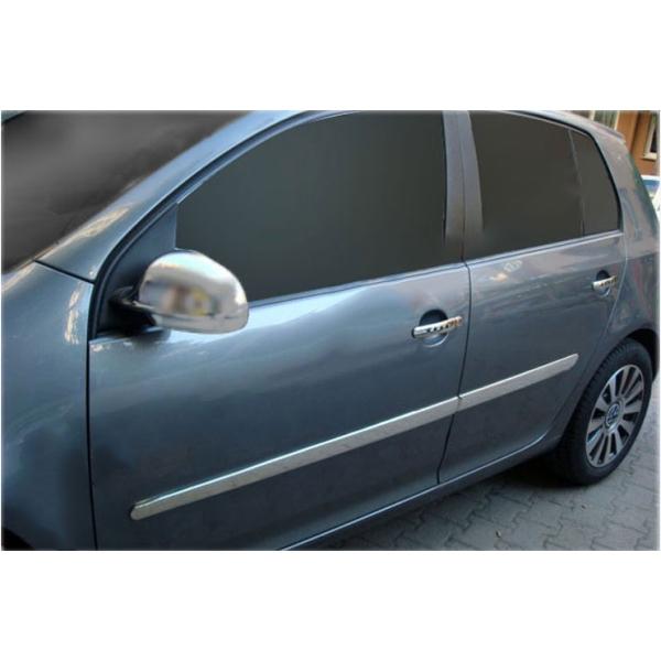 KS1103 - Chrom Türgriffe Abdeckung Geeignet für VW Golf 5 2004-2009
