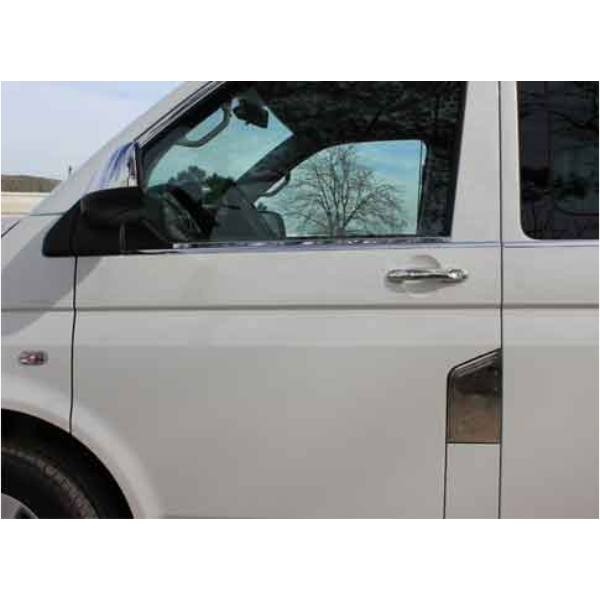 KS1127 - Tankdeckel Abdeckung Geeignet für VW T5 Caravelle 2003-2010