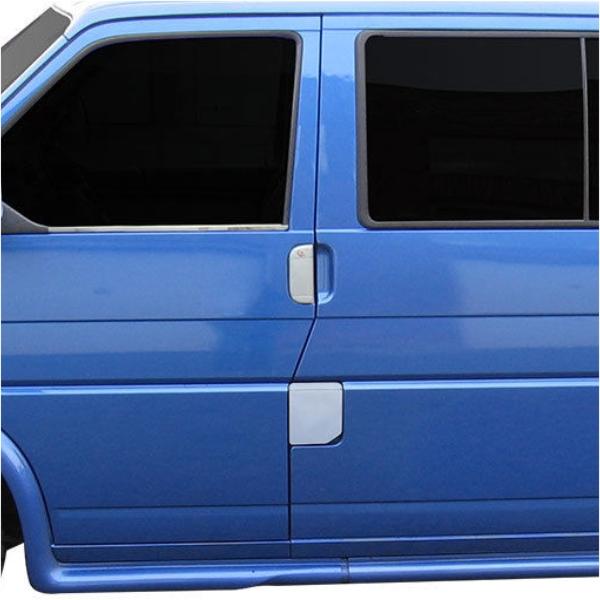 KS1141 - Zierleiste Fensterleiste Geeignet für VW T4 1995-2002