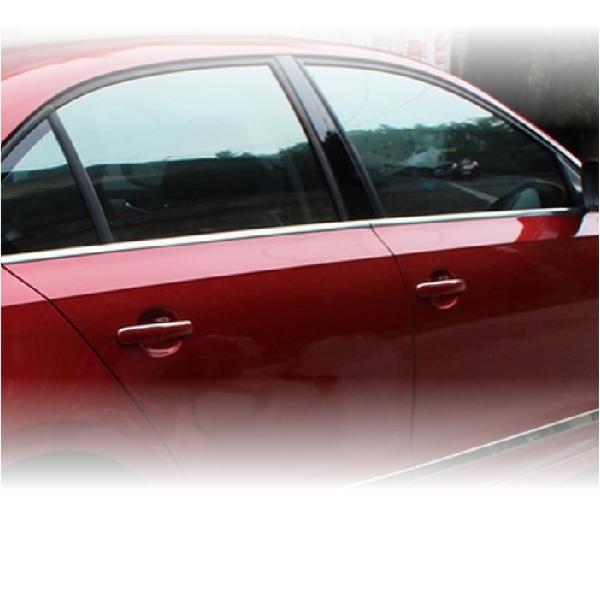 KS1145 - Zierleiste, Fensterleiste Geeignet für VW Jetta 2006-2011