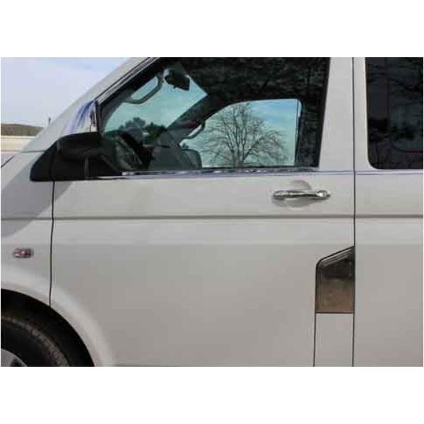 KS1267 - Tankdeckel Abdeckung Geeignet für VW T5.5 Caravelle ab 2010-