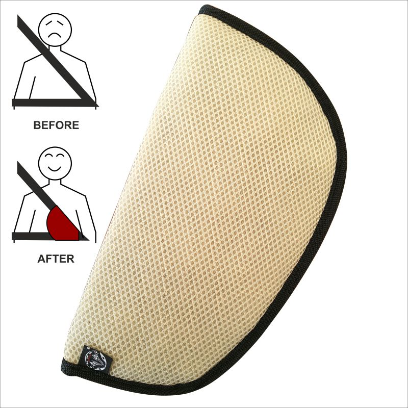 ATKD1B - Child safety cover adjuster BEIGE
