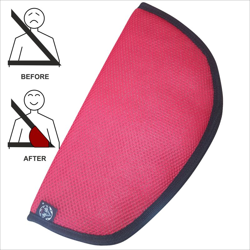 ATKD1K - Child safety cover adjuster RED