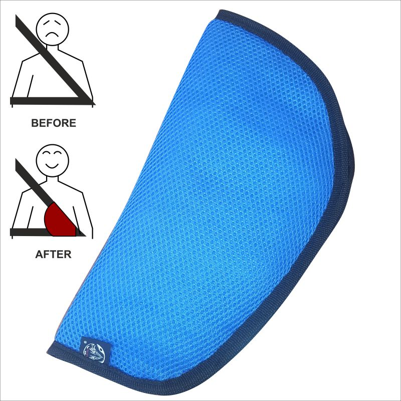 ATKD1M - Child safety cover adjuster BLUE