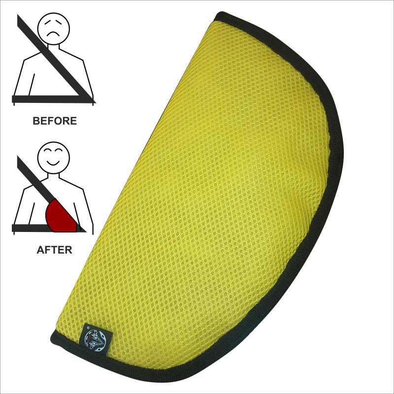ATKD1Y - Child safety cover adjuster YELLOW