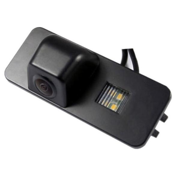 CAM08 - Rückfahrkamera, Einparkhilfe Geeignet für Seat Altea 2004-2012
