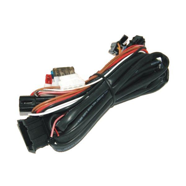 100KST02 - Plugn Play Fernbedienung Kabelsatz Geeignet für Ford Galaxy 96-2000