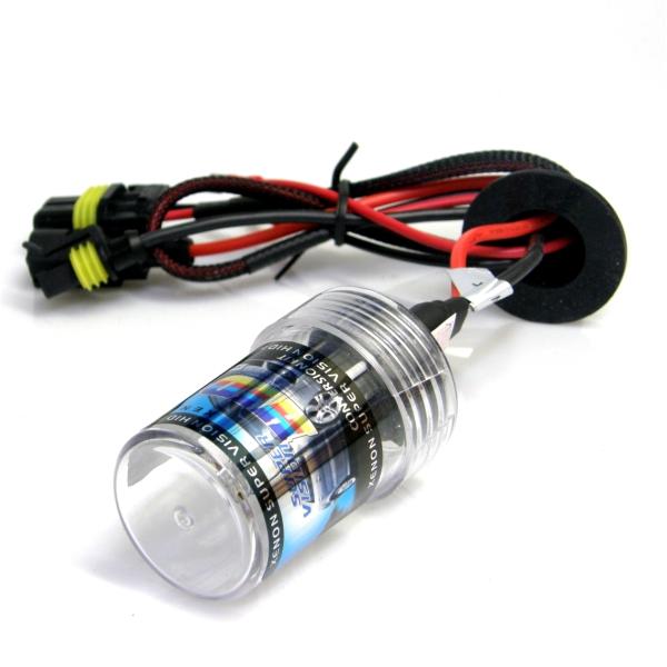 XBH13-10000K - HID Xenon Ersatz Brenner Lampe 35W H13 10000 Kelvin